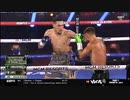 【ライト級 ボクシング統一戦】ロマチェンコ 対 ロペス