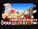 空手部と星の戦士が幻想入り【第11話】