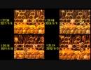 スーパードンキーコング2 102%RTA 記録比較動画(2/3)