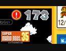 【SUPER MARIO BROS. 35】突然やってきたマリオのバトロワpart9【マリオ35】