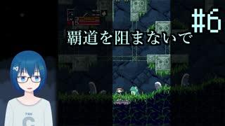【視界縛り】右も左もわからない洞窟物語 #6【実況】