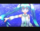 【BOFXVI】Moment in the Sky feat. 初音ミク