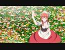 魔女の旅々 第3話「花のように可憐な彼女 / 瓶詰めの幸せ」