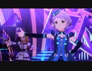 【ミリシタMV】Silent Joker 6thLIVE音源 - 真壁瑞希 1080p30