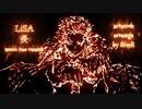 【LiSA】炎 ~オルゴールフルアレンジ~ 1時間Version【ACE Fantasy】