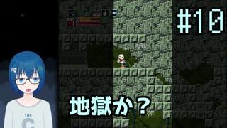 【視界縛り】右も左もわからない洞窟物語 #10【実況】