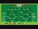 サッカー見ながら実況みたいな感じ J1第33節 ヴィッセル神戸vs鹿島アントラーズ