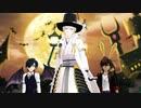 【MMD刀剣乱舞】  Happy Halloween 【伊達組】