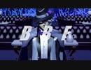 【MMDツイステ】B.B.F.
