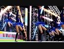 【MMD】FLAGをはためかせろ! 妖夢・文・小町・アリス・早苗・メリー・蓮子【Ray-MMD1.52 ラブライブ!風ブレザー】
