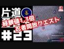 轟く片道勇者+#23【実況/Switch版】