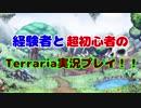 経験者と超初心者のTerraria(マスターモード)実況プレイ! Part21
