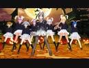 アイドルユニットGYOKUTOがHappy Halloweenを踊ってくれました!【東方MMD】