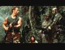 1987年06月12日 洋画 プレデター BGM 「Jungle Trek」(アラン・シルヴェストリ Alan Silvestri)