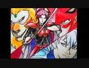 [己歌唱] Power Play 宮崎歩 カラオケ 「マシュランボー主題歌OP」