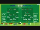 サッカー見ながら実況みたいな感じ J1第28節 FC東京vs横浜マリノス