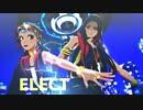 【MMDツイステ】ELECT/スカラビア