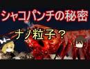 シャコパンチの秘密【ゆっくり解説】