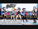 Glow Map [ハモリ.ver † noir EDITION]【真日】