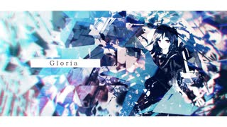 Gloria / LEVEREVE feat. 初音ミク, 洛天依