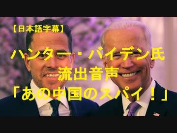 動画 ハンター バイデン pc