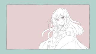 椿 / 初音ミク