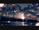 【感情込めて】夜明けと蛍 / n-buna【歌ってみた】