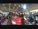 【VR有】大阪モーターショー2019キャンギャル Osaka Motor Show 2019 CamGal #203