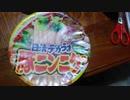 【ルーミアの食レポ】【日清デカうま豚ニンニク味】