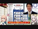 裏社会暴露TV 第46話 東京オリンピックは悪魔の祭典!?