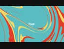 higma - 1st Album「hue」XFD
