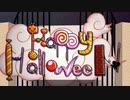 【歌ってみた】Happy Halloween【千咲】