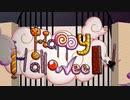【♪ミュツタカ♪】【お菓子くれなきゃ】Happy Halloween【イタズラするぞ】【歌ってみた】