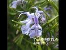 【鏡音リン】「Blue Rosemary」(short ver)(作詞・作曲yuu)