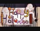 【初投稿】Happy Halloween 歌ってみた【SUNRaiSe】