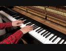 S(mile)ING! ピアノ アニメのbgmで流れたver 弾いてみた デレマス
