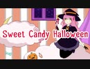 【兎眠りおん】Sweet Candy Halloween【オリジナル】