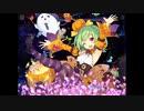 【MUGENキャラ作成】Pumpkin (ペポ)【FKG】