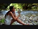 川で読書BGM。大自然の音シリーズ。緊張が一瞬でほぐれる、命の尊さが聞こえてくる