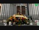 仏ニースのノートルダム教会でチュニジア移民が3人を殺害...