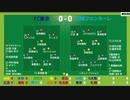 サッカー見ながら実況みたいな感じ J1第25節 川崎フロンターレvsFC東京 多摩川クラシコ