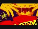 【お絵かき】10/29-30配信「ハロウィンの絵をかく!」24倍速版【メイキング】
