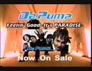 """【1997年】DA PUMP Debut single """"Feelin' Good -It's PARADISE-"""" CM"""