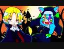 【最強の19歳仲良し2人組が】Happy Halloween 歌ってみた。/covered by 無色透明×Nag.【オリジナルPV】