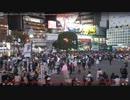 渋谷ハロウィンに現れたチンフェ