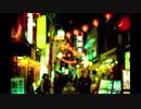 『Nightlife district』