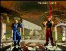 PS2版 KOF'98 UM BOSS系の超必殺技集