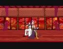 【ジャンル混合MMD】刀剣と英霊で桃源愛歌 【刀剣乱舞×Fate】