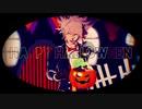 【ダンガンロンパMMD】Happy Halloween【狛枝】
