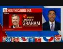 議会上院選挙で議席は...共和党がほぼ現状維持